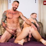 Lucas Entertainment Dylan James and Hugh Hunter Muscular Bareback Amateur Gay Porn 01 150x150 Muscular Hunks Dylan James And Hugh Hunter Fucking Bareback