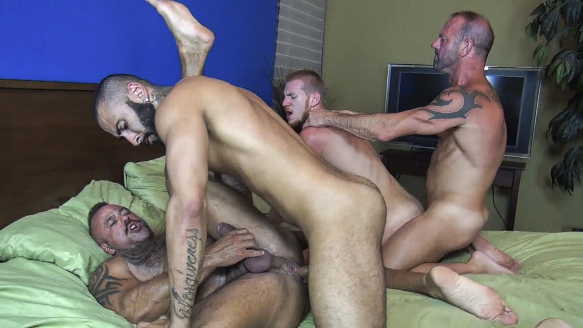 Gay anal loads adam and his horny 6