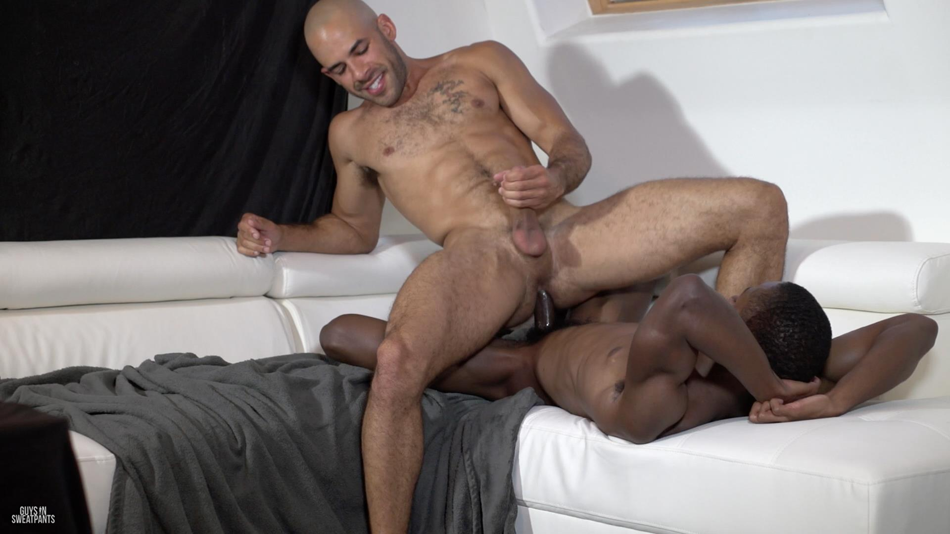 Gay Pornstar Austin Wilde Gives Rimjob