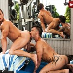 Lucas Entertainment Alexander Volkov and Adam Killian Muscule Bareback Fuck Amateur Gay Porn 02 150x150 Adam Killian Barebacking A Muscle Hunk With A Juicy Ass