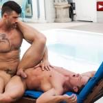 Lucas Entertainment Alexander Volkov and Adam Killian Muscule Bareback Fuck Amateur Gay Porn 07 150x150 Adam Killian Barebacking A Muscle Hunk With A Juicy Ass