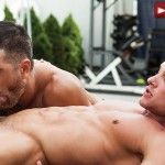 Lucas Entertainment Alexander Volkov and Adam Killian Muscule Bareback Fuck Amateur Gay Porn 09 150x150 Adam Killian Barebacking A Muscle Hunk With A Juicy Ass