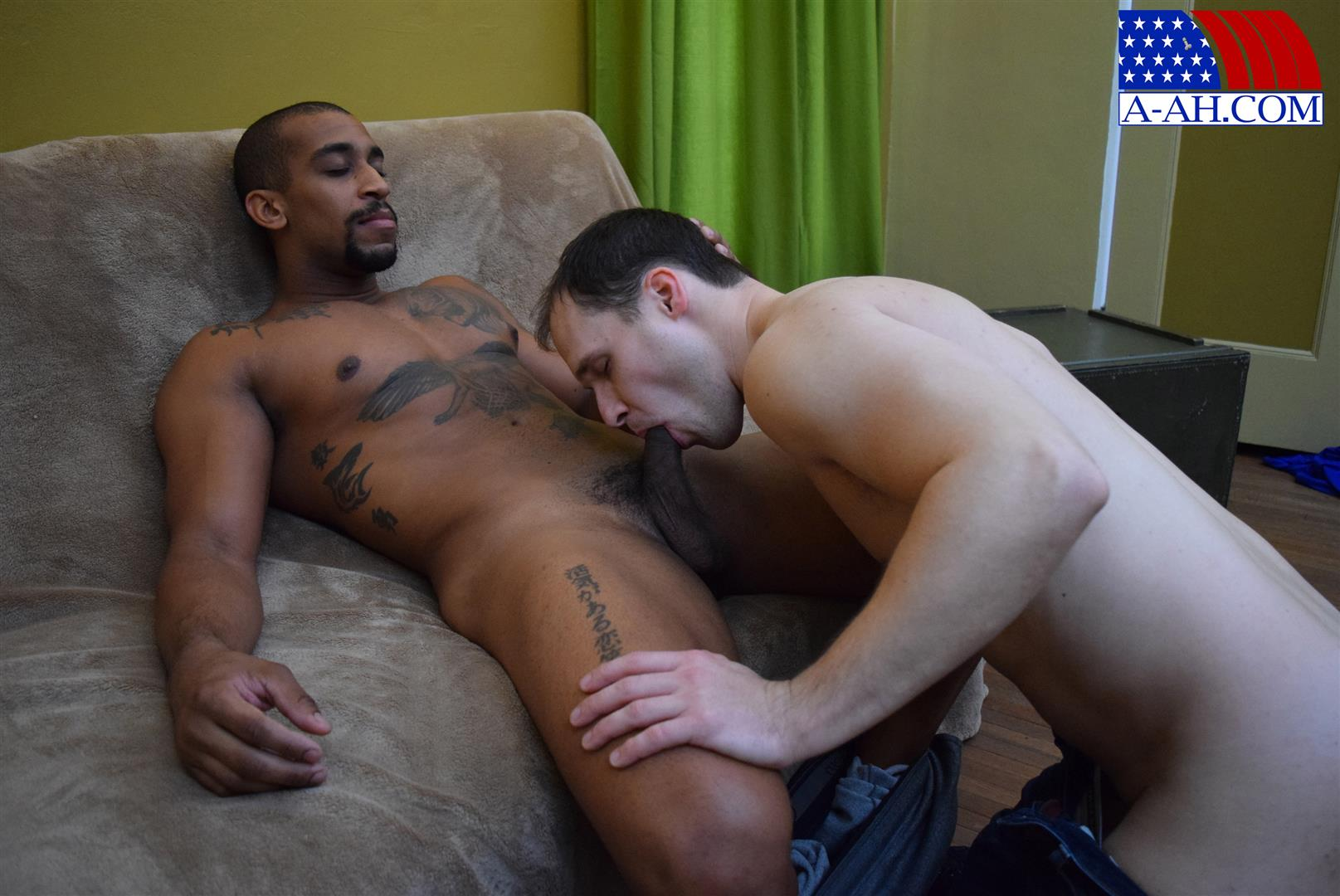 interracial Full length