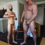 Maverick-Men-Directs-Pig-In-The-Poke-Bareback-Muscle-Bears-Amateur-Gay-Porn-12-150x150 Amateur Muscle Bears Flip Flop Bareback Fucking With Big Uncut Cocks