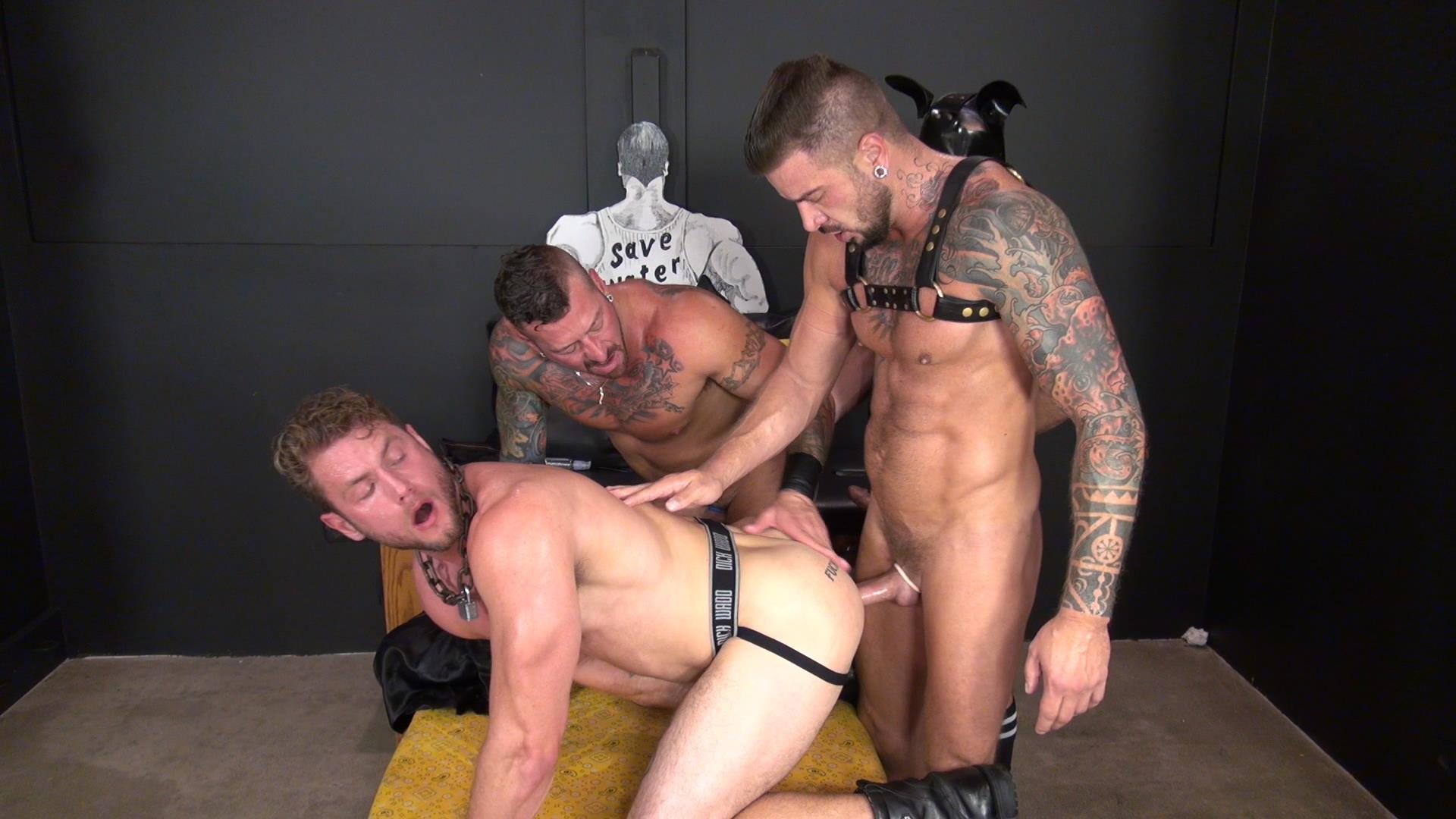 Raw and Rough Boy Fillmore Dolf Dietrich Damon Andros Hugh Hunter Ace Era Free Gay Porn 18 Bareback Fuck And Piss Party At An Underground Sex Club