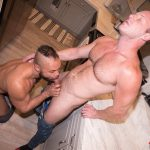 Alpha-Male-Fuckers-Brian-Bonds-and-Damien-Kilauea-Bareback-Gay-Sex-16-150x150 Brian Bonds Getting Fucked In His Kitchen By Damien Kilauea