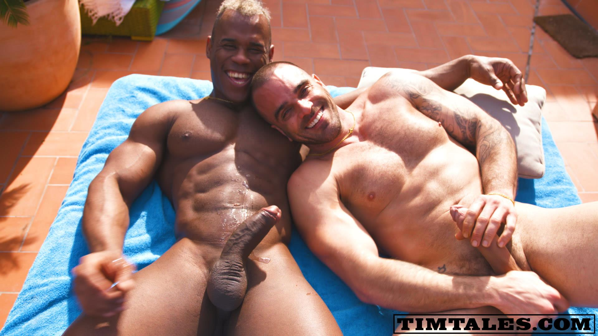 TimTales-Ridder-Rivera-and-Damien-Crosse-Big-Uncut-Cuban-Cock-Gay-Bareback-Sex-Video-32 TimTales: Ridder Rivera Barebacking Damien Crosse With His Big Uncut Cock