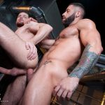 Raging-Stallion-Eddy-Ceetee-and-Kurtis-Wolfe-Big-Dick-Muscle-Hunks-Bareback-Sex-Video-12-150x150 ALERT: Raging Stallion Goes Bareback For The First Time With Eddy Ceetee and Kurtis Wolfe