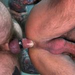 Raw-Fuck-Club-Jack-Dixon-and-Michael-Roman-Hairy-Muscle-Daddy-Bareback-Gay-Sex-Video-03-150x150 Taking A Raw Ride On Jack Dixon's Big Fat Daddy Cock