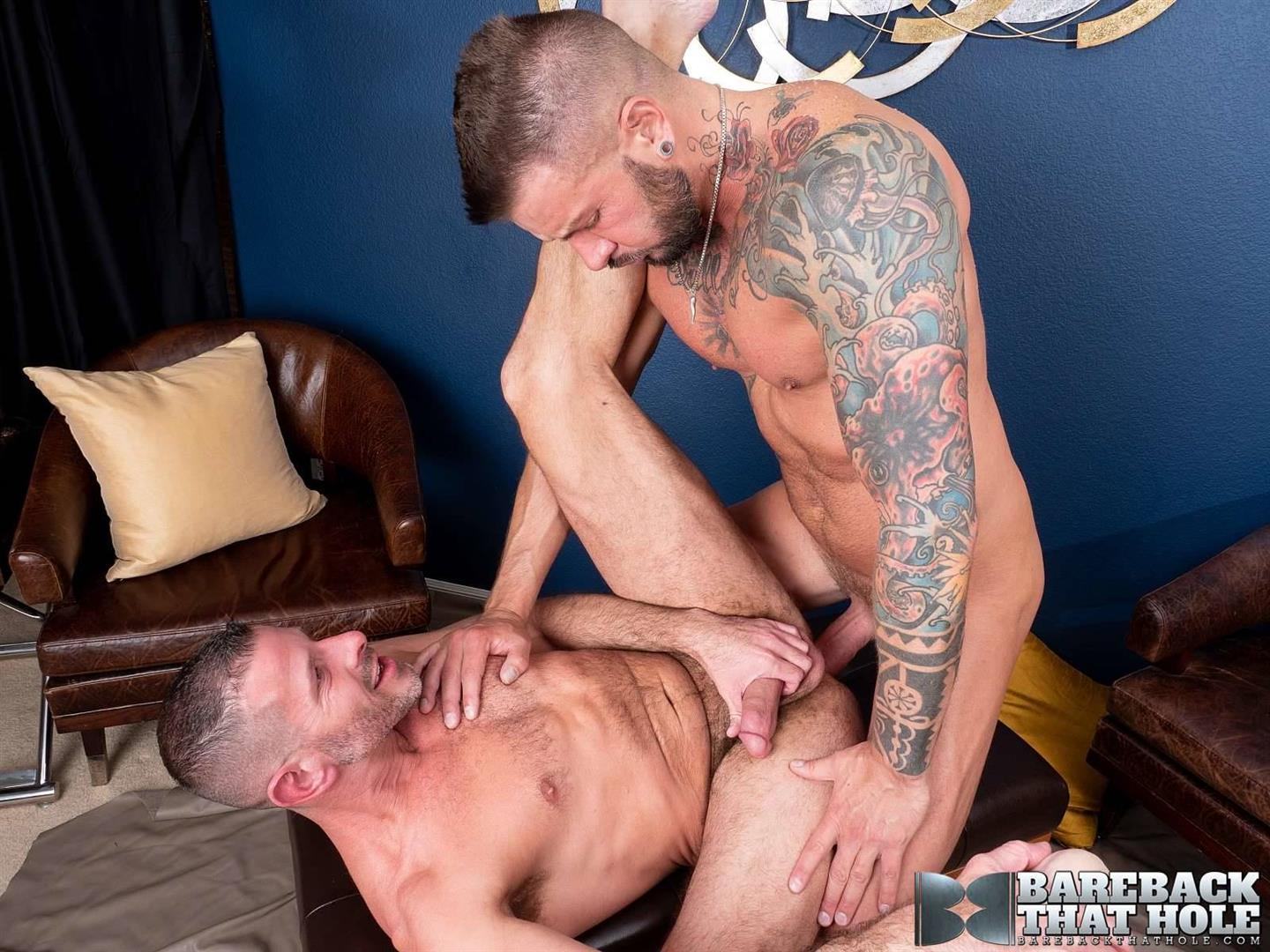 Bareback-That-Hole-Dolf-Dietrich-and-Clay-Towers-Muscle-Daddy-Breeding-Gay-Sex-Video-04 Muscle Hunk Dolf Dietrich Breeding Sexy Daddy Clay Towers