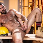 Raging-Stallion-Ricky-Larkin-and-Kurtis-Wolfe-and-Jaxx-Thanatos-Hairy-Muscle-Bareback-02-150x150 Hairy Muscle Hunks Ricky Larkin, Kurtis Wolfe and Jaxx Thanatos Bareback Fucking On The Job Site